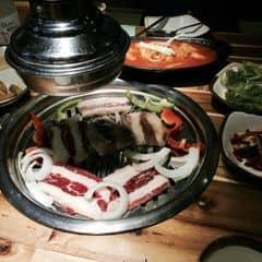 Thịt nướng của Hana tại Gogi House - Quán Nướng Hàn Quốc - Vincom Center - 443373