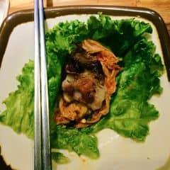 thịt nướng  của Lam Thanh tại GoGi House - Hà Đông - 267647