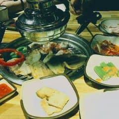 thịt nướng  của N N Lan Vy tại Gogi house - Nguyễn Thái Học - 430947