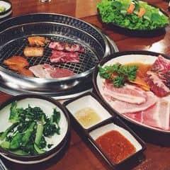 Thịt nướng🍴 của Phi Nguyen tại King BBQ - Royal city - 891395