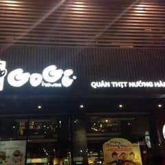 Thit nuong của bach tại Gogi house - Nguyễn Thái Học - 759103