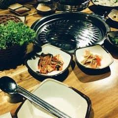 Gogi house  Nguyễn Thái Học - Quận 1 - Hàn Quốc & Nhà hàng - lozi.vn