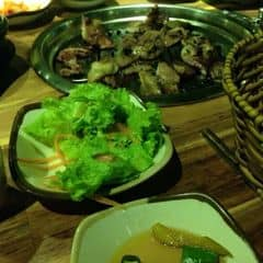 Thịt nướng của Lê Nguyễn Anh Thư tại Gogi house - Nguyễn Thái Học - 22865