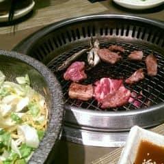 Thịt nướng của Trang Chu tại Sumo BBQ - Hoàng Quốc Việt - 245694