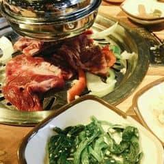 Muốn ăn thịt nướng ... #foodporn #gogihouse #saigon #tbt #beef #grilling #bbq #lozisg