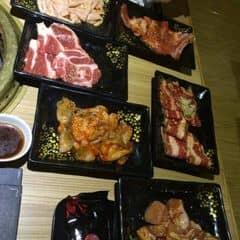 Thịt nướng của Tú Ngân tại Tasaki BBQ - Món Nướng Nhật Bản - 48453