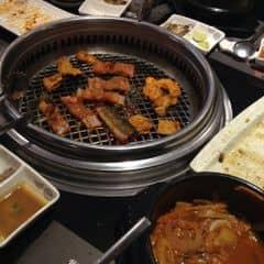 Thịt nướng của Đoan Trang tại King BBQ Buffet - Vincom Thủ Đức - 65320