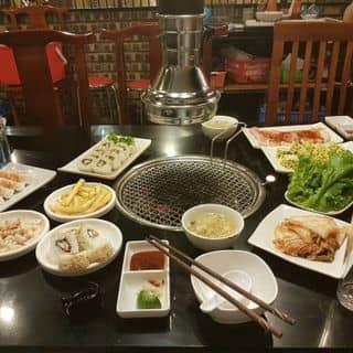 Thịt nướng của tuuquyenn tại 228 Trường Trinh, Thành Phố Phủ Lý, Hà Nam - 1213026