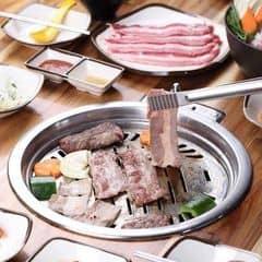 GoGi House  Hà Đông - Quận Hà Đông - Nhà hàng & Hàn Quốc - lozi.vn