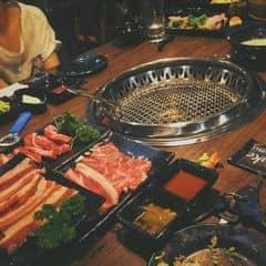 Thịt nướng BBQ của Trịnh Cầm Duyên tại Sumo BBQ - Quán Sứ - Buffet Nướng & Lẩu - 878765