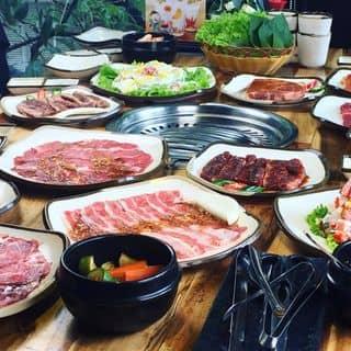 Thịt nướng Gogi House của minhdoanulsa tại Trần Phú, Đình Bảng, Thị Xã Từ Sơn, Bắc Ninh - 3502509