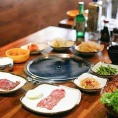 Thịt nướng hàn quốc của thocony tại GoGi House - Hà Đông - 107747