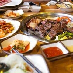 Thịt nướng Hàn Quốc  của Mii Ngọc tại GoGi House - Hà Đông - 229683