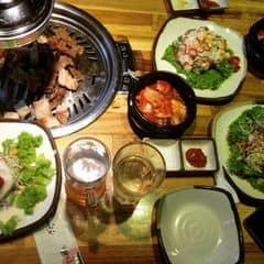 Thịt nướng Hàn Quốc  của Cải Cải tại Gogi House - Nướng Hàn Quốc - Big C Thăng Long - 340616
