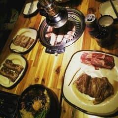 Thịt nướng hàn quốc của Khánh Chii tại Gogi House - The Yard - 161682