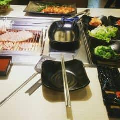 Thịt nướng hàn quốc của Minh Khánh tại King BBQ - Vincom Center - 24140