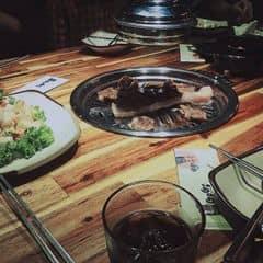 Thịt nướng hàn quốc của Linh Linh tại Gogi House - Nướng Hàn Quốc - Trung Hòa - 42370