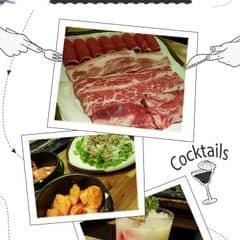 Thịt nướng hàn quốc của Linh La tại Gogi House - Nướng Hàn Quốc - Trung Hòa - 42370