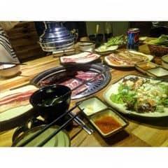 Thịt nướng hàn quốc của Nguyễn Huyền tại Gogi House - Nướng Hàn Quốc - Trung Hòa - 42370