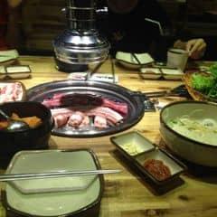 Thịt nướng hàn quốc của Sói Ace tại Gogi House - Nướng Hàn Quốc - Trung Hòa - 911479