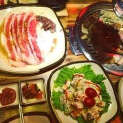 Thịt nướng HQ của Linh Hải tại Gogi House - Hai Bà Trưng - 396211