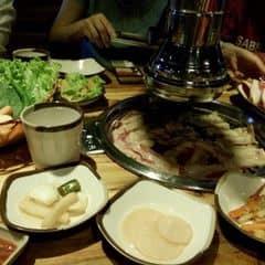 Thịt nướnggg 💕 của 💕 Đông Trúc 💕 tại Gogi House - Quán Nướng Hàn Quốc - Lê Văn Sỹ - 426910