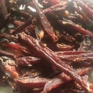 Thịt trâu khô gác bếp ngon tuyệt của nhunghuou2 tại Hà Giang - 2399170