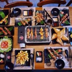 UNI BBQ  Đội Cấn - Quận Ba Đình - BBQ & Nhà hàng - lozi.vn