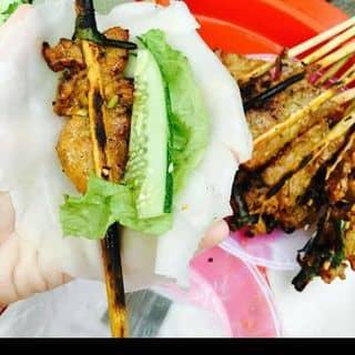 Thịt xiên nướng Hội An của minhhuyen.miley tại Thành Phố Hội An, Quảng Nam - 2830972