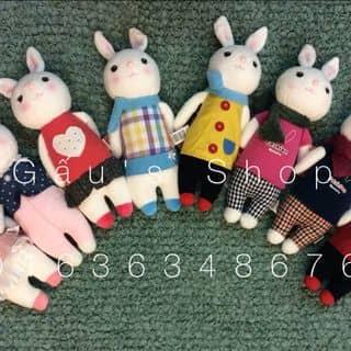 Thỏ metoo chính hãng  của phuongtrangshop2506 tại Hồ Chí Minh - 1032692