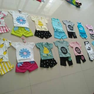 Thời trang trẻ em 79k của huongly153 tại Ninh Thuận - 3461780