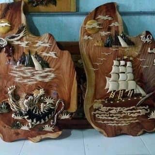 Thuận buồm xuôi gió và tranh anh hùng tương ngộ của hoangoanh159 tại Phú Yên - 2204042