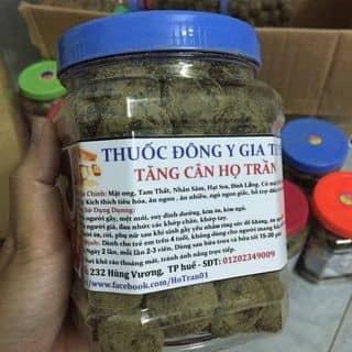 Thuốc bổ tăng cân của pelirussia91 tại Thừa Thiên Huế - 2856863