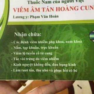 Thuốc phụ khoa viêm âm tán hoàng cung của dohao15 tại Xuân Hoà, Thị Xã Phúc Yên, Vĩnh Phúc - 1457316