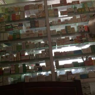 Thuốc tân dược của vutuanbackan tại Ba Bể, Huyện Ba Bể, Bắc Kạn - 4102317