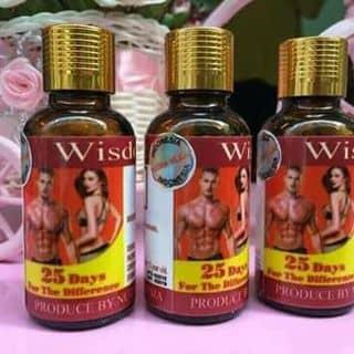 Thuốc tăng cân wishdom của mai_trinh2902 tại Lạng Sơn - 1478066