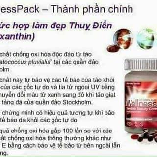Thuốc trị nám của thuanthien16 tại Yên Bái - 3652390