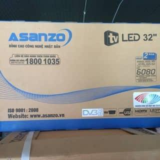 """Ti vi ASANZO 32"""" của duongsinger tại Thị trấn Dương Đông, Huyện Phú Quốc, Kiên Giang - 784497"""