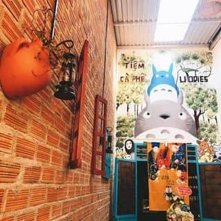 Tiệm cà phê U - ories của uories_store tại 70 Cao Bá Quát - Pleiku - Gia Lai, Thành Phố Pleiku, Gia Lai - 4555633