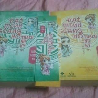 Tiểu thuyết của huyenpu1 tại Hồ Chí Minh - 3036738