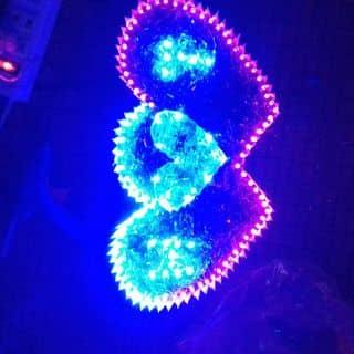Tim đôi đèn led của menhdinh22 tại Chợ Trà Vinh, phường 3, Thị Xã Trà Vinh, Trà Vinh - 1417193