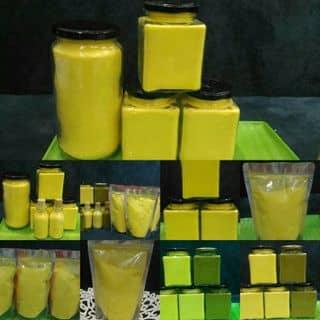 Tinh bột nghệ nguyên chất 100% của ngale25 tại Hồ Chí Minh - 2685421