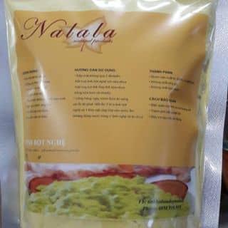 Tinh bột nghệ nguyên chất  nalala của lili22 tại Lâm Đồng - 946076
