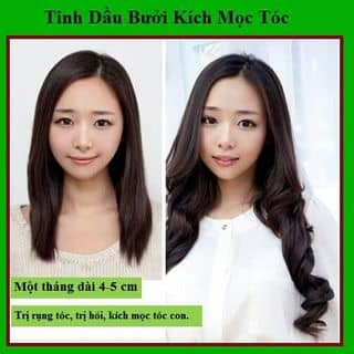 TINH DẦU BƯỞI của jjcandy tại Kiên Giang - 1450541