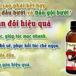 Tinh dầu bưởi dưỡng tóc chống rụng và kích thích mọc tóc của lanlan181 tại Vĩnh Phúc - 2566109