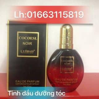 Tinh dầu dưỡng tóc coco của tieuthuhovi1211 tại Lào Cai - 946240