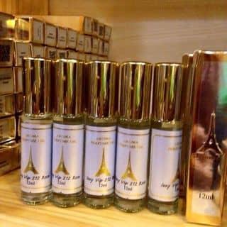 Tinh dầu nước hoa của giabao24 tại 176A Bình Thuận, Thị Xã Tuyên Quang, Tuyên Quang - 739209
