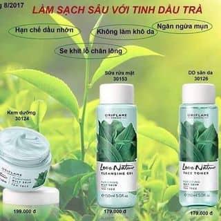 Tinh dầu trà của gril2k4 tại Thành Phố Biên Hòa, Đồng Nai - 4482659