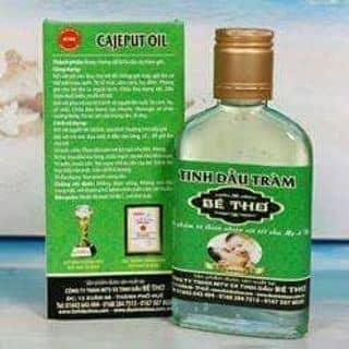 Tinh dầu tràm của lamanb tại Phủ Lý, Thành Phố Phủ Lý, Hà Nam - 1632463