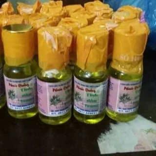 Tinh dầu tràm Huế của duongngochoa2 tại 189 Biên Hòa, Thành Phố Phủ Lý, Hà Nam - 1156555